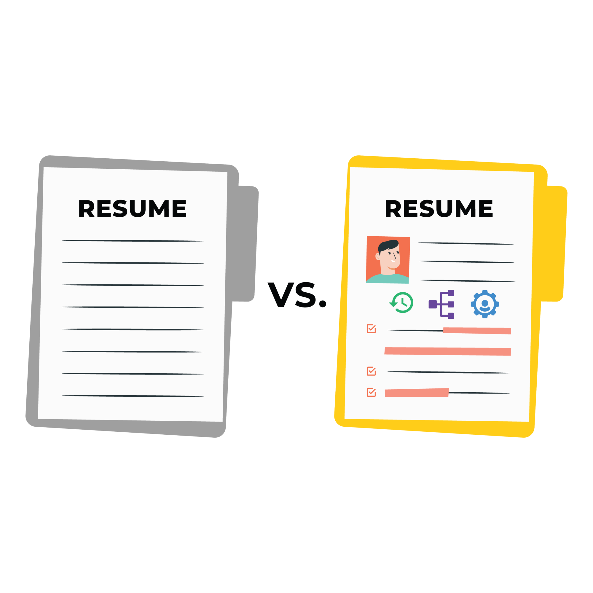 consulting resume 4